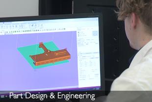 Laser Sintering Productio Design Process